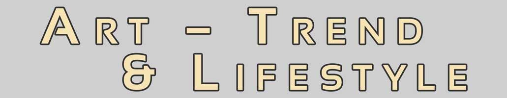 Logo:Art-Trend & Lifestyle