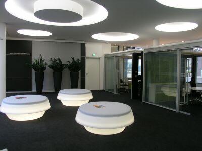 VR Bank Südpfalz Landau, Hauptstelle